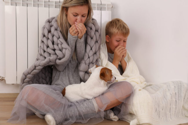 Why isn't my heat working? Your common heating problems answered.