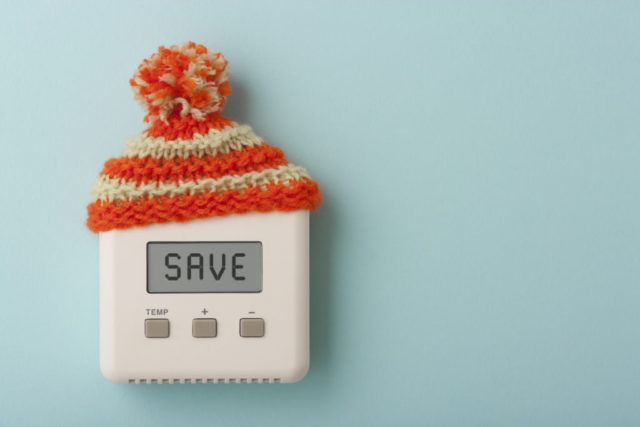 7 Ways To Lower Your Heating Bill Right Now